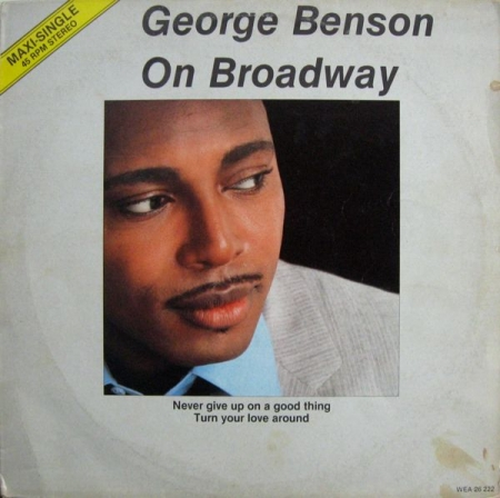 George Benson - On Broadway