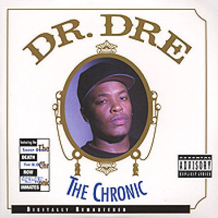 Dr Dre ?– The Chronic