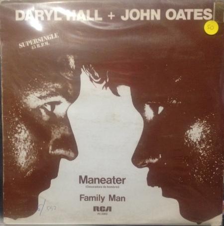 Daryl Hall & John Oates - Maneater (Devoradora de Hombres)