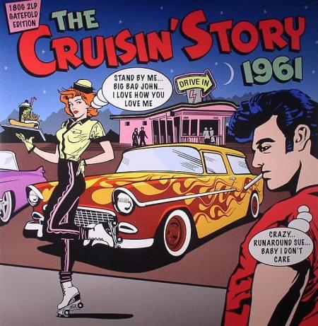 The Cruisin Story 1961