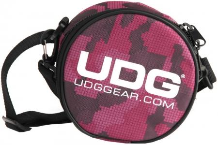 Bag UDG para Fone De Ouvido (Pink)