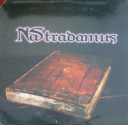 Nas - Nastradamus / Shoot 'Em Up
