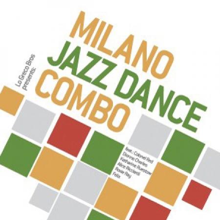 Milano Jazz Dance Combo - S/T