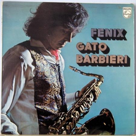 Gato Barbieri - Fenix