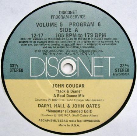Volume 5 Program 6