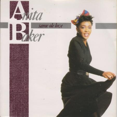 Anita Baker - Same Ole Love