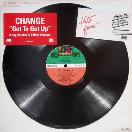 Change - Got To Get Up