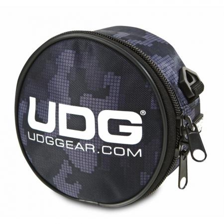 Bag UDG Para Fones de Ouvido (Camo Grey)