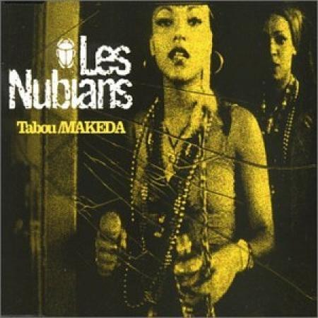 Les Nubians – Tabou/makeda