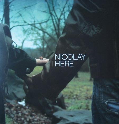 Nicolay - Here