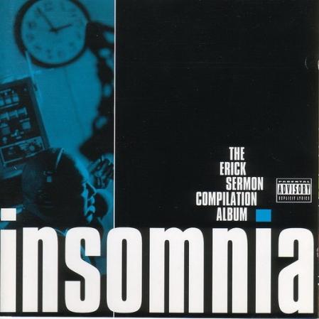 The Erick Sermon Compilation Album Insomnia