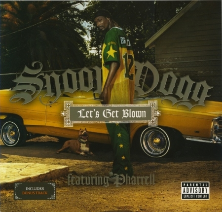 Snoop Dogg - Let's Get Blown (ft Pharrell)