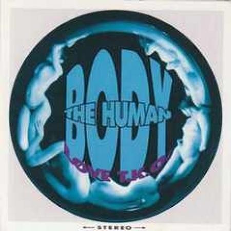 The Human Body - Love T.K.O
