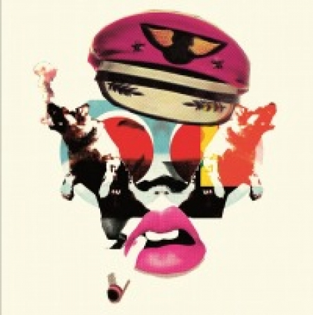The Prodigy – Always Outnumbered, Never Outgunned (Lacrado)