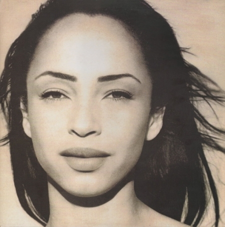 Sade - The Best Of Sade (Lacrado)
