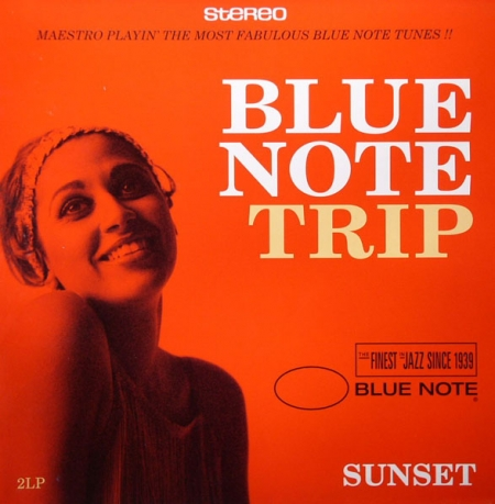 Maestro Blue Note Trip - Sunset
