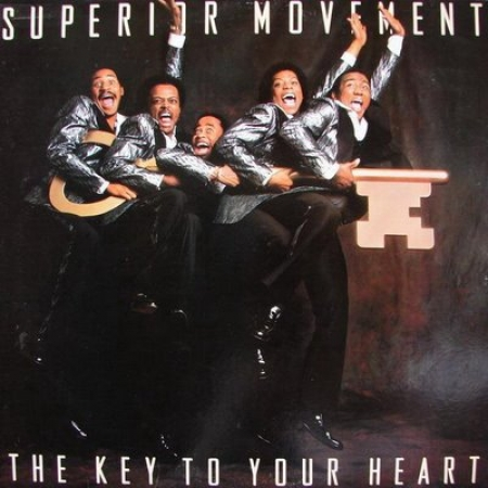 Superior Movement - The Key To Your Heart