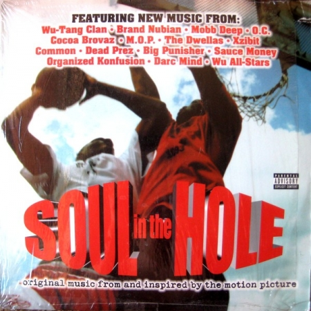 Soul In The Hole The Motion Picture