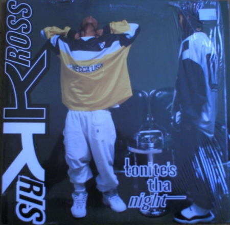 Kris Kross - Tonite's Tha Night