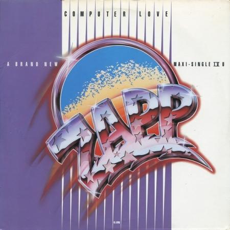 Zapp - Computer Love