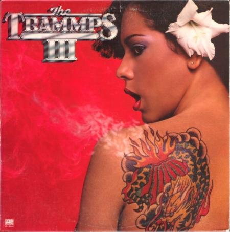 The Trammps - The Trammps III