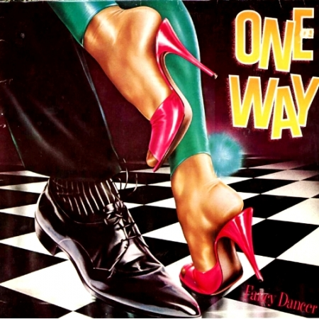 One Way - Fancy Dancer