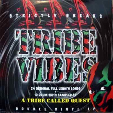 Tribe Vibes Vol. 1