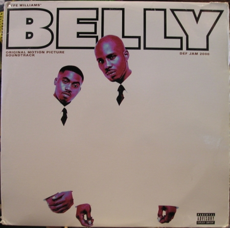 Belly - Original Motion Picture Soundtrack