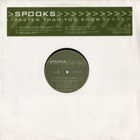 Spooks - Faster Than You Know