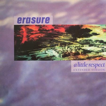 Erasure - A Little Respect