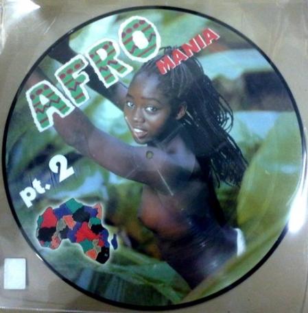 Afro Mania Pt. 2