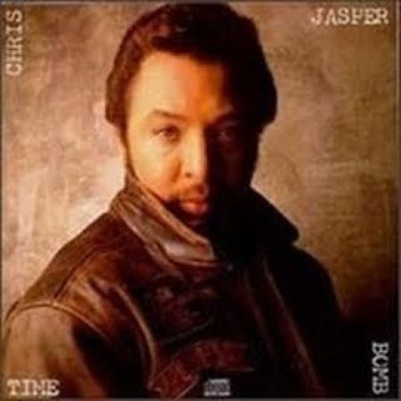 Chris Jasper - Time Bomb