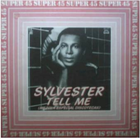 Sylvester - Tell Me / All I Need