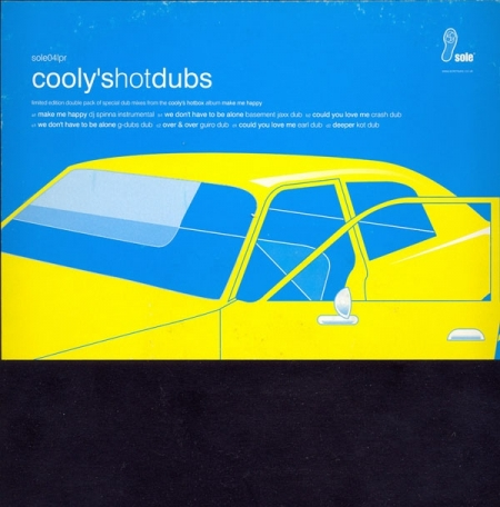 Coolys Hot Box - Hotdubs