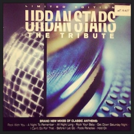 Urban Stars - The Tribute