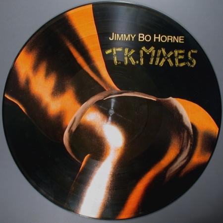 Jimmy Bo Horne - T.K. Mixes