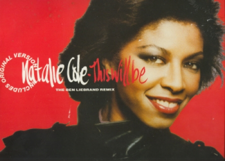 Natalie Cole - This Will Be (The Ben Liebrand Remix)