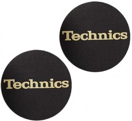 Feltro Technics Gold Espessura Media ( Unidade )