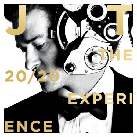 Justin Timberlake - The 20/20 Experience ((Lacrado)