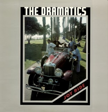 The Dramatics - Joy Ride