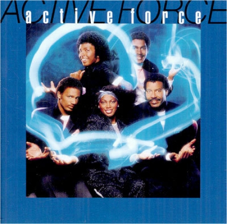 Active Force  – Active Force