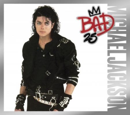 Michael Jackson – Bad 25
