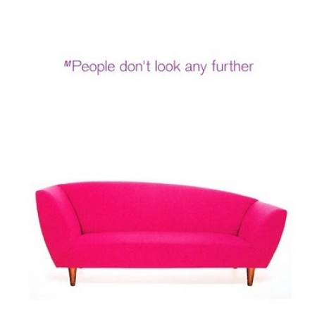 M People ‎– Don't Look Any Further