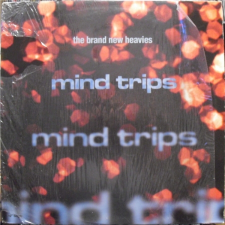 The Brand New Heavies – Mind Trips