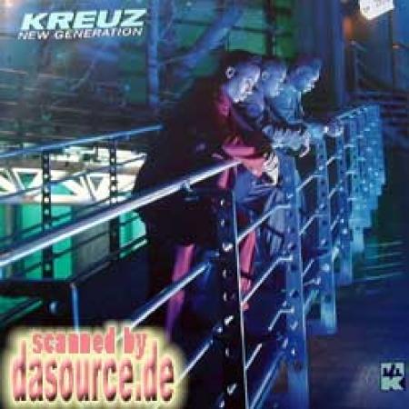 Kreuz - New Generation