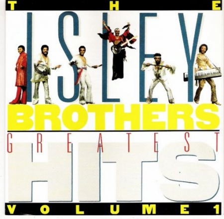 The ‎Isley Brothers Greatest Hits