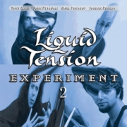 Liquid Tension Experiment ‎– Liquid Tension Experiment 2