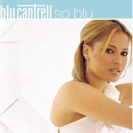 Blu Cantrell – So Blu (Album 2x Lp)