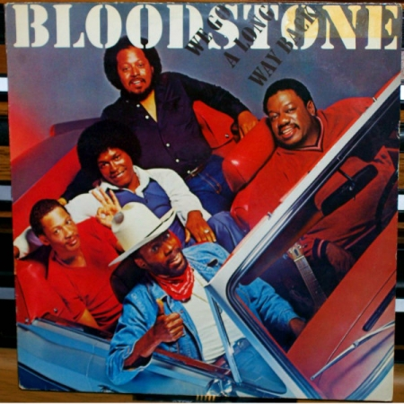 Bloodstone ‎– We Go A Long Way Back