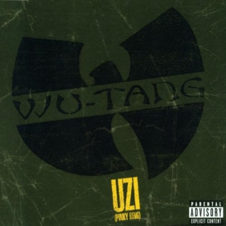 Wu-Tang - UZI (Pinky Ring)